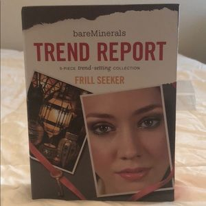 BareMinerals Trend Report Makeup Kit